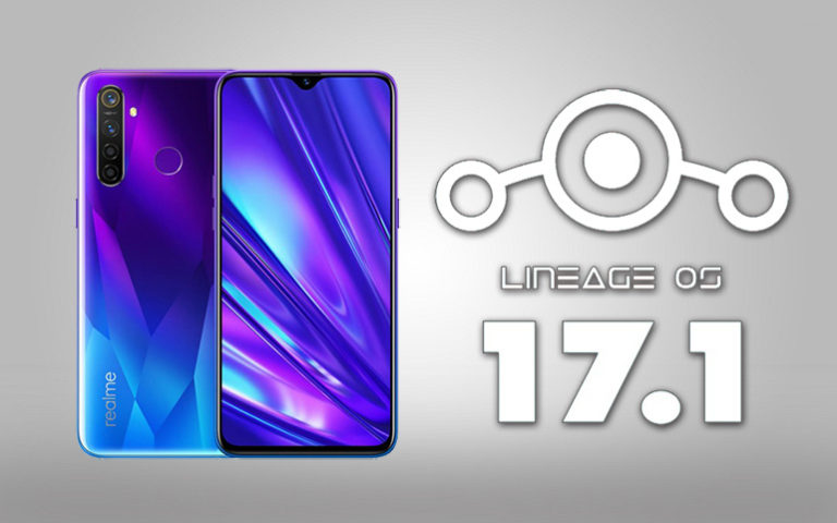 Install-Android-10-LineageOS-17.1-on-Realme-5-Pro-featured-img
