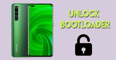 Unlock Bootloader of Realme X50 Pro featured img