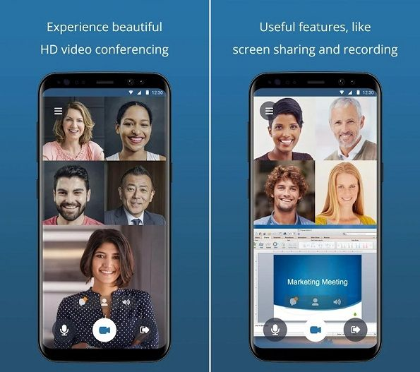 FreeConference Call App for Android
