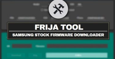 Frija Tool Download featured img
