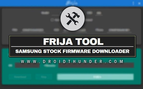 Frija Tool v1.4.2 Download