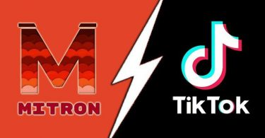 Mitron vs TikTok featured img