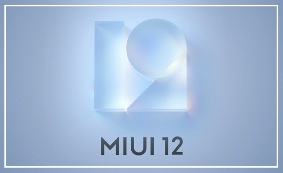 Xiaomi MIUI 12 ROM