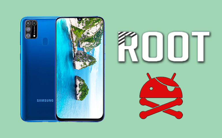Root Galaxy M31 without PC featured img