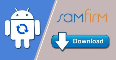 SamFirm Tool Download featured img