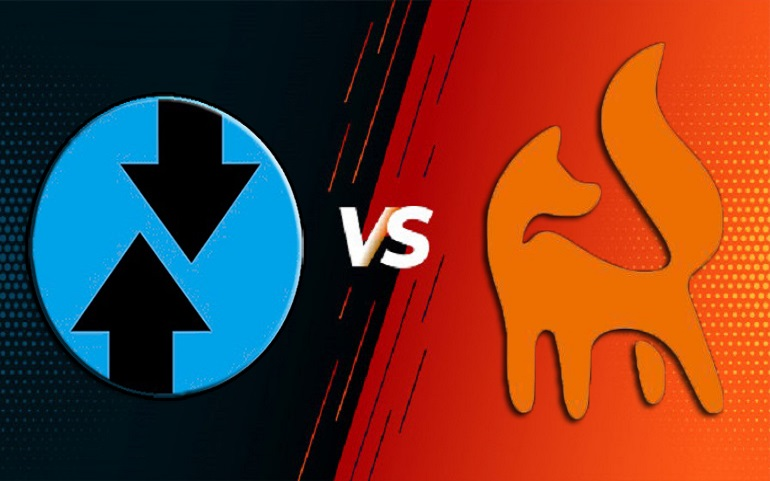 TWRP vs Orange Fox Recovery featured img