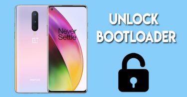 Unlock Bootloader of OnePlus 8 featured img