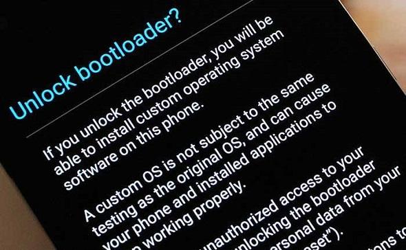 Unlock Bootloader of OnePlus 8