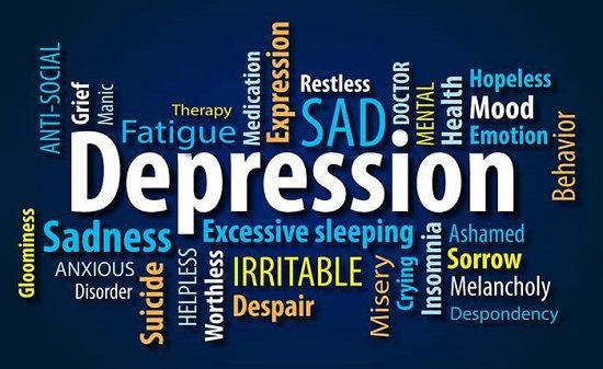 Depression App