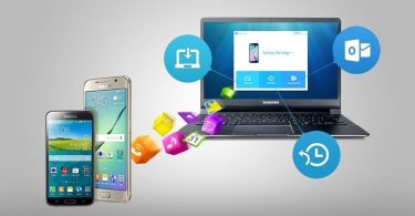 Download Samsung Smart Switch featured image