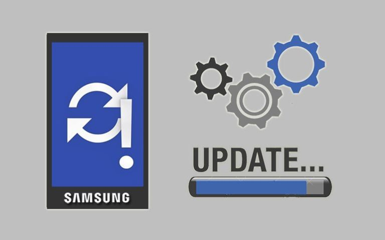 Flash Stock Firmware using Samsung Smart Switch featured image