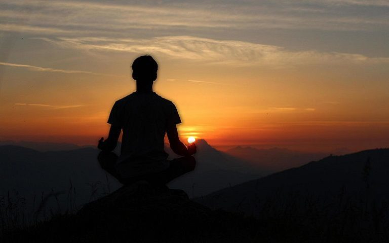 Best Meditation Apps featured image
