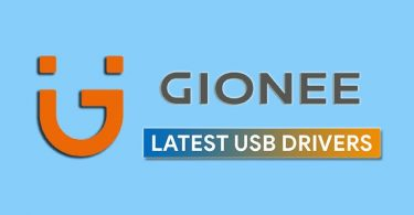 Download Gionee USB Drivers featured image