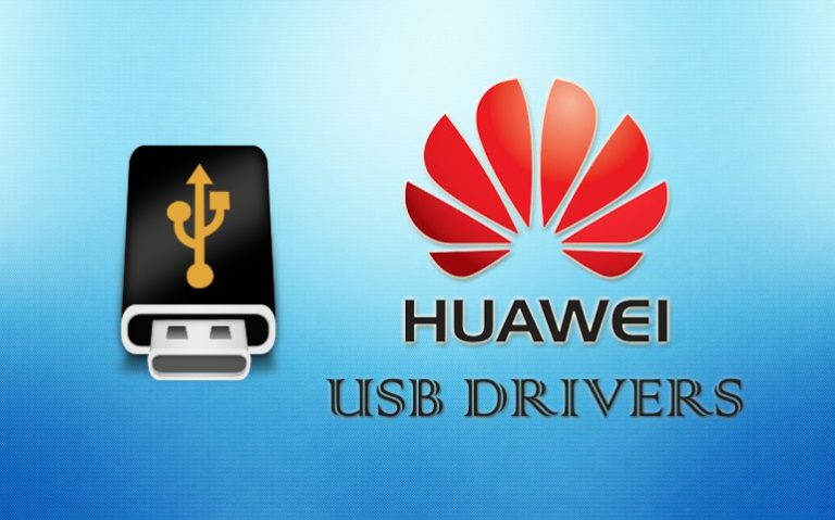 Download Huawei USB Drivers featured image