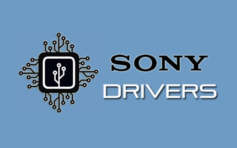 Download Sony USB Driver featured image