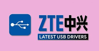 Download ZTE USB Driver Latest featured image