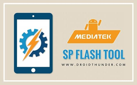 How to Flash Stock ROM using SP Flash Tool