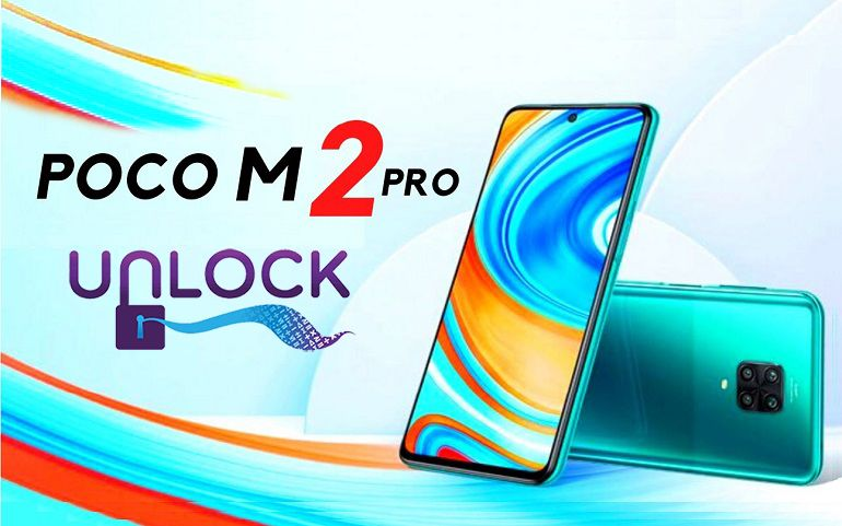 Unlock Bootloader of Poco M2 Pro featured image