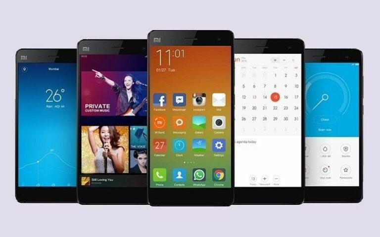 Xiaomi Smartphones Codename featured image