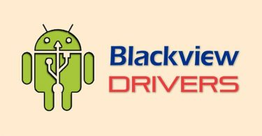 Download Blackview USB Drivers featured image
