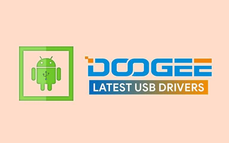 Download Doogee USB Drivers featured image