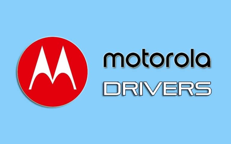 Download Motorola USB Drivers featured image