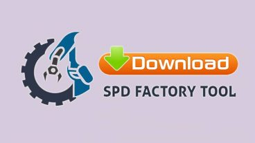 Download SPD Factory Tool Latest Version
