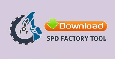 Download SPD Factory Tool featured image