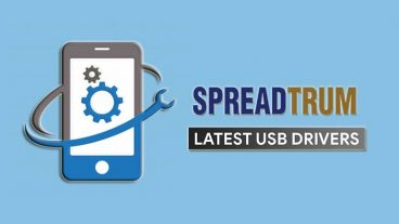 Download Spreadtrum USB Drivers For All Models