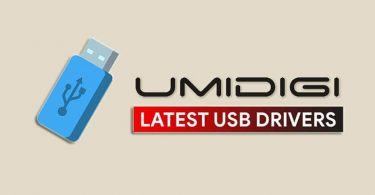 Download Umidigi USB Drivers featured image