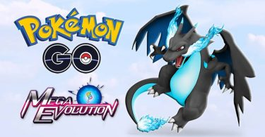 Pokémon Go Mega Evolution featured image