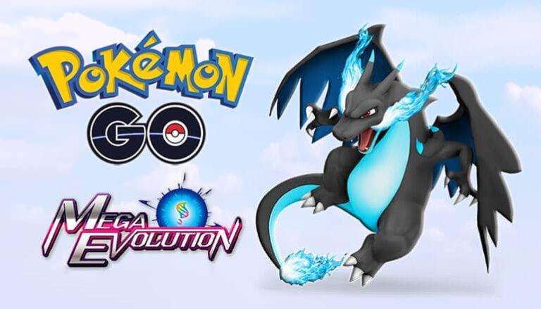 Pokémon Go Mega Evolution featured image