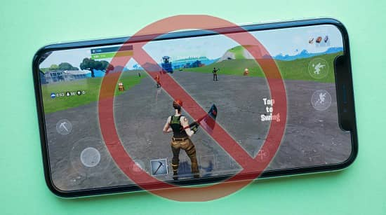 Why Google Removed Fortnite from Play Store?