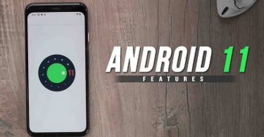 Android 11 Features featured image