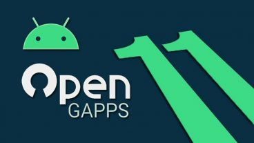 Download Android 11 GApps (Google Apps) for ROM