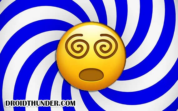 Spiral Eyes Emoji Revealed to Express Anguish Of 2020