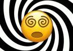 Spiral Eyes Emoji revealed featured image