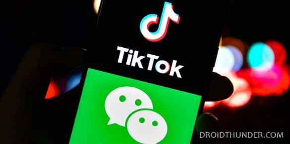US Postpones TikTok Ban