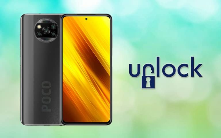 Unlock Bootloader of Poco X3 featured image