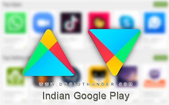Indian Alternative to Google Play Store