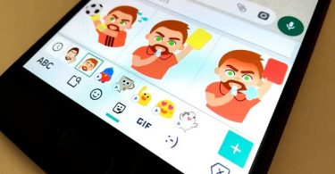 Make your own Face Emoji on Gboard featured image