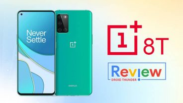 OnePlus 8T Review, Specs, Price in India, Pros and Cons