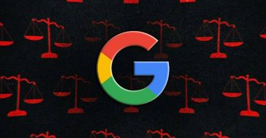 US Justice Department files Antitrust Lawsuit Against Google featured image