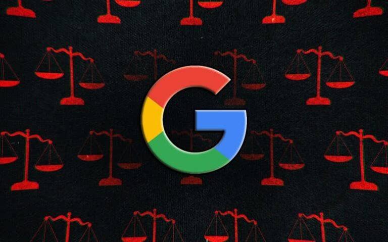 US Justice Department files Antitrust Lawsuit Against Google featured image