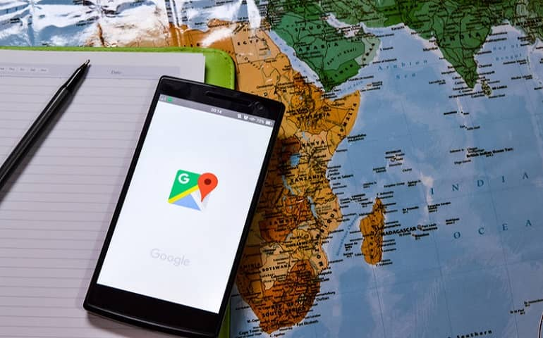 Google Maps Adds Community Feed featured image