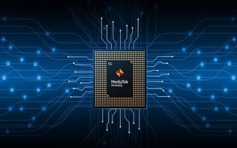 MediaTek MT6893 defeats Qualcomm Snapdragon 865 featured image