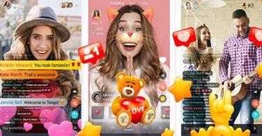 Earn Money using Tango App featured image