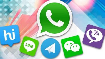 10 Best WhatsApp Alternative Apps for Android