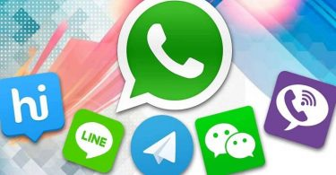 WhatsApp alternative apps featured image