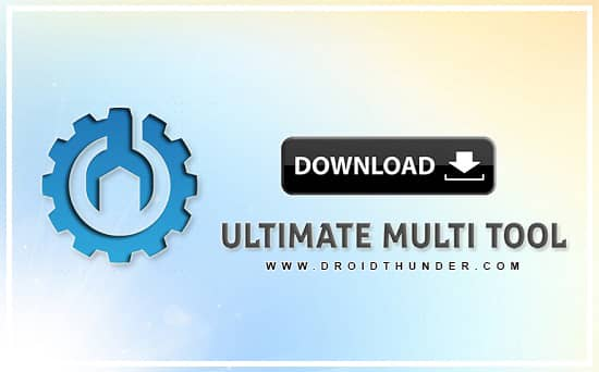 Download Ultimate Multi Tool